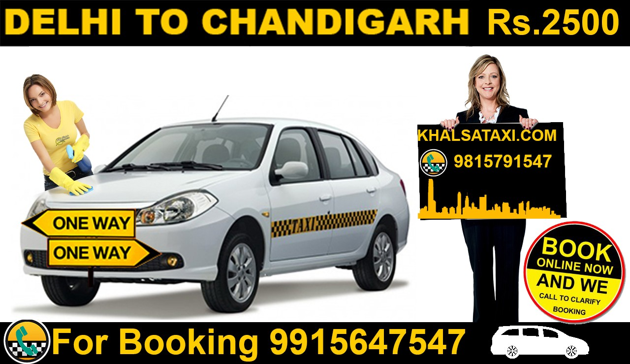 Book Online Best Delhi To Chandigarh Taxi Service one way & Round Trip One Way Delhi To Chandigarh Taxi Service One Way Delhi Chandigarh Taxi Service delhi airport to chandigarh taxi