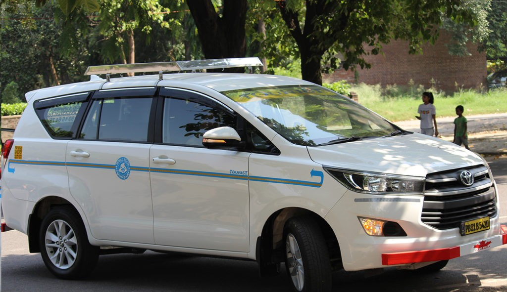 Book Online Taxi In Chandigarh Online Taxi Chandigarh Online Taxi In Chandigarh