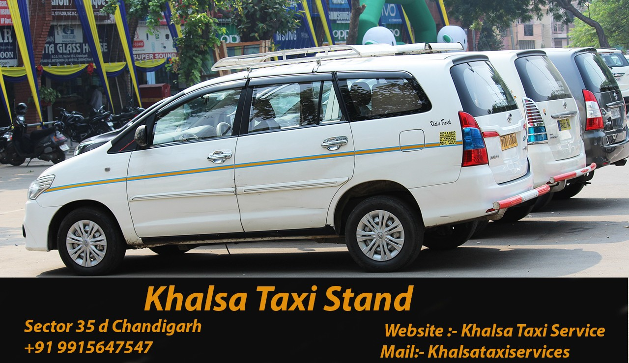 One Way Delhi Airport To Chandigarh Taxi Service