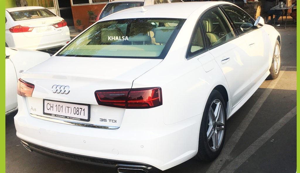 Hire Wedding Audi Car In Chandigarh Hire Wedding Audi Car Chandigarh