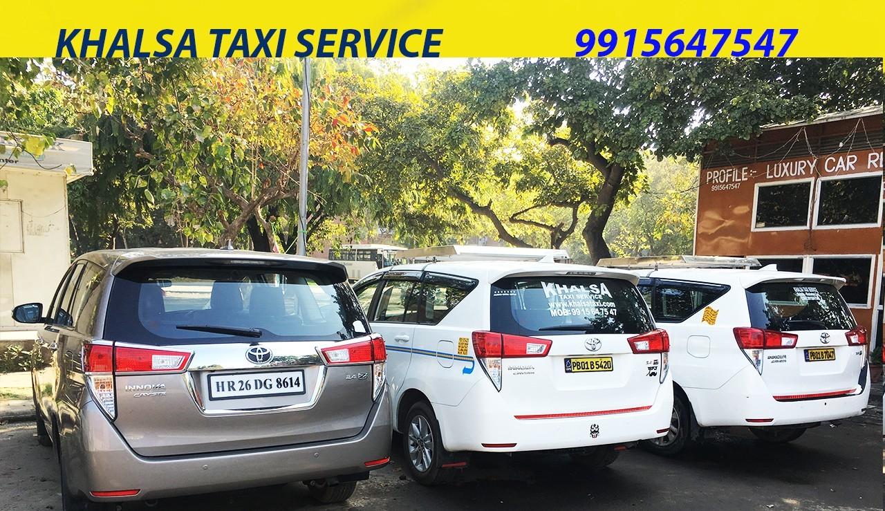 One way Chandigarh to Delhi taxi price, Best price taxi Chandigarh to Delhi
