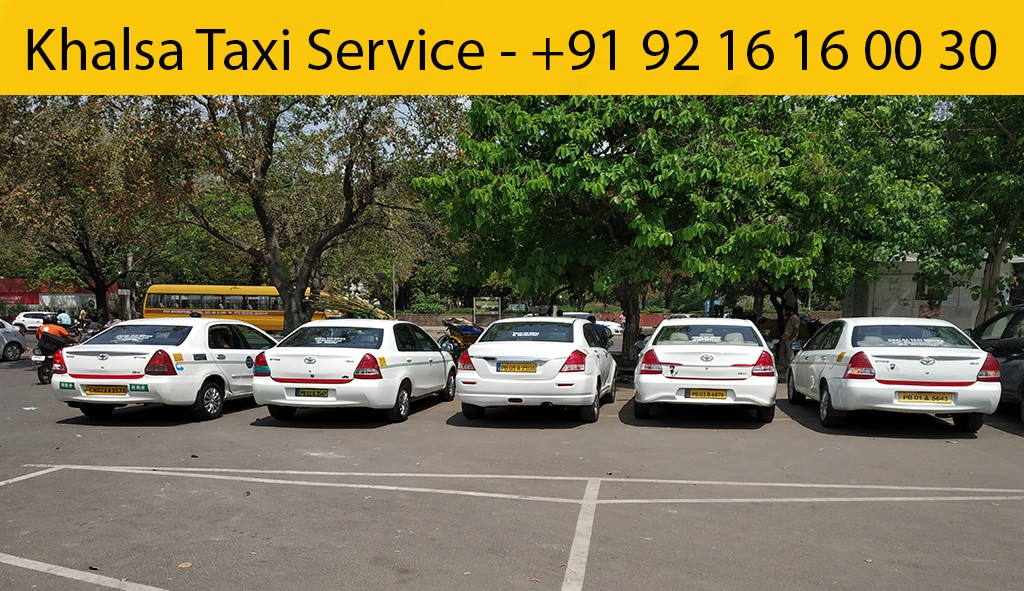 Hire Chandigarh Railway Station taxi service For Himchal Tour Packages
