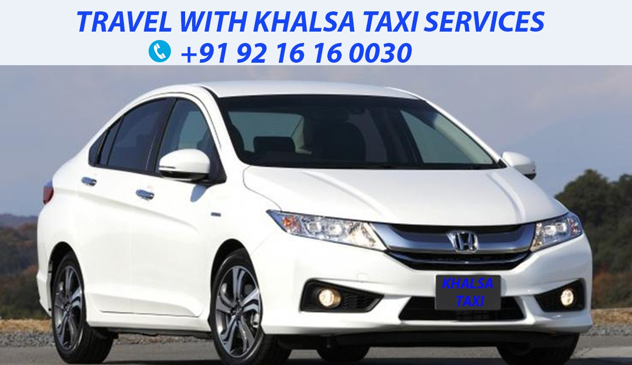 Online hire one way Delhi to Manali Honda City taxi at best cheapest prices