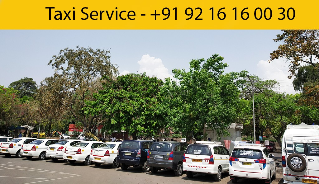 Hire Top Chandigarh Cab Services, Hire Best Cab Services in Chandigarh