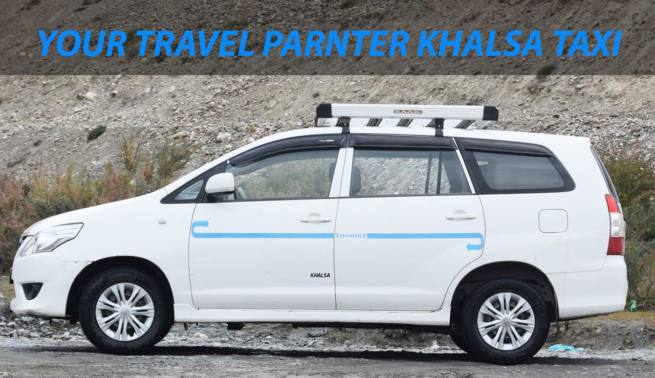Hire innova taxi in Chandigarh airport at affordable prices with Khalsa Taxi Hire Toyota innova taxi in Chandigarh airport at affordable prices