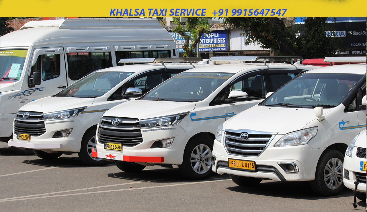 Hire Chandigarh airport to Manali Tempo Traveller service For Tour Package