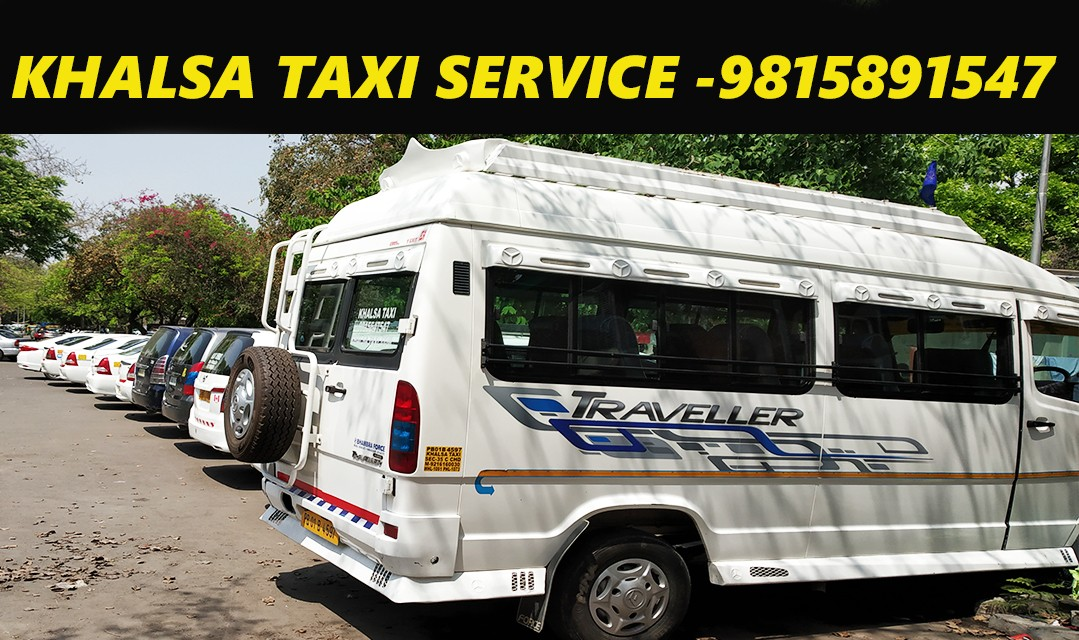 Cheapest taxi Chandigarh to Delhi One way and Round Trip at best Prices