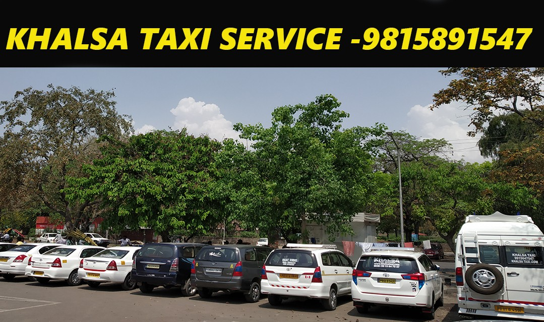 Cheapest Sedan cab Chandigarh to Delhi One way and Round Trip at best Prices