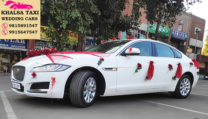 jaguar on rent in chandigarh,Jaguar on rent for marriage jaguar on rent in chandigarh