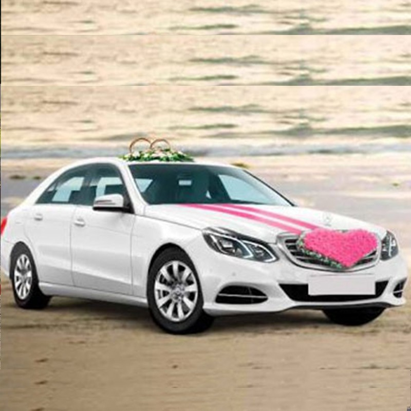 Mercedes S Class For Rent in Chandigarh wedding cars in chandigarh