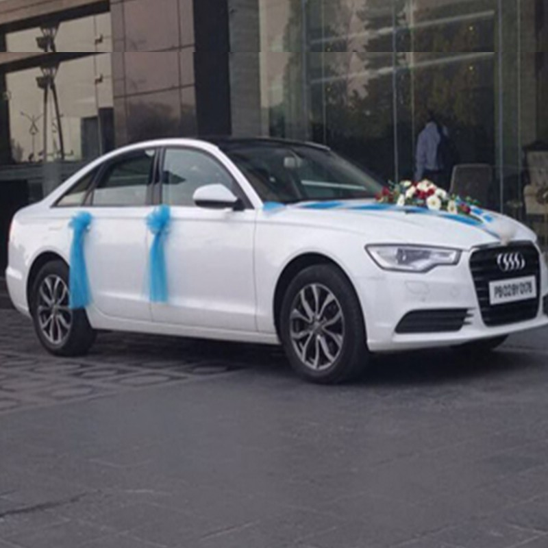Audi A4 hire