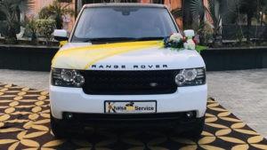 Luxury car rental in Chandigarh, wedding car on rent in Chandigarh wedding car hire price list | Wedding transportation tariffs in Chandigarh