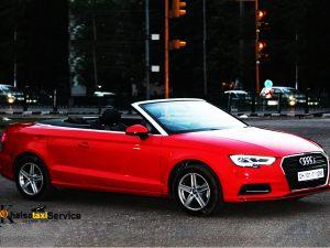 Audi A-3